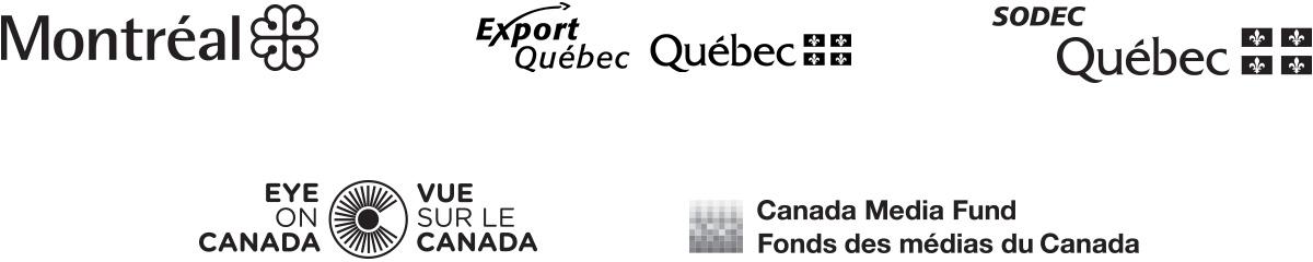 Partenaires de Xn Québec