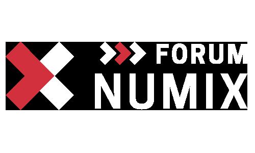 Logo Forum culture+numérique