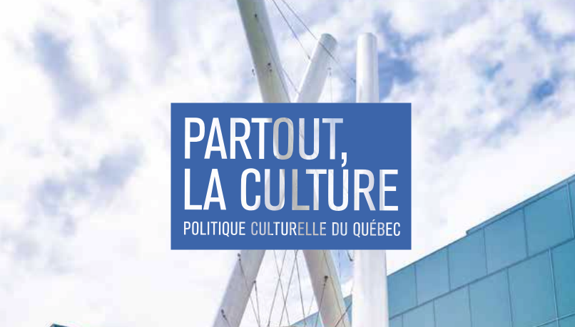 Nouvelle politique culturelle : un accueil mitigé