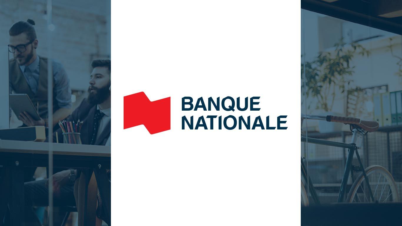 Banque Nationale – Service de paie