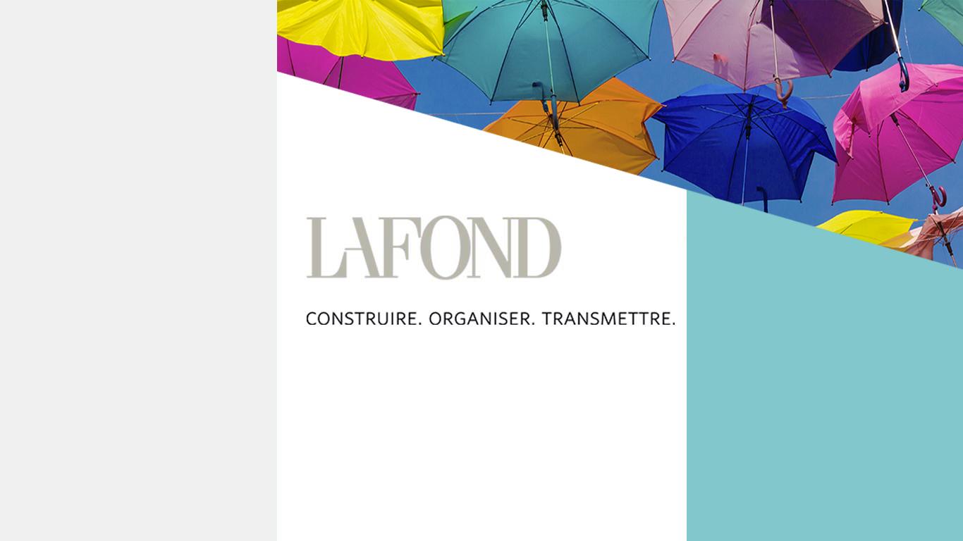 LAFOND – Régime d'assurance collective et de REER collectifs