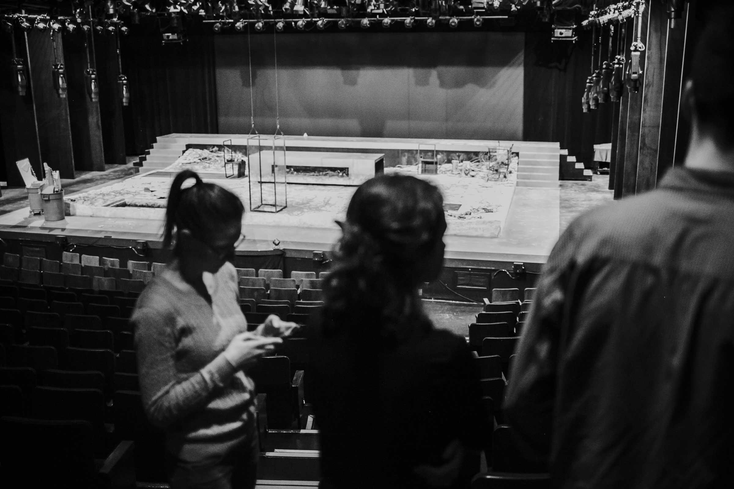 Le JAM 360 s'amène au Grand Théâtre de Québec