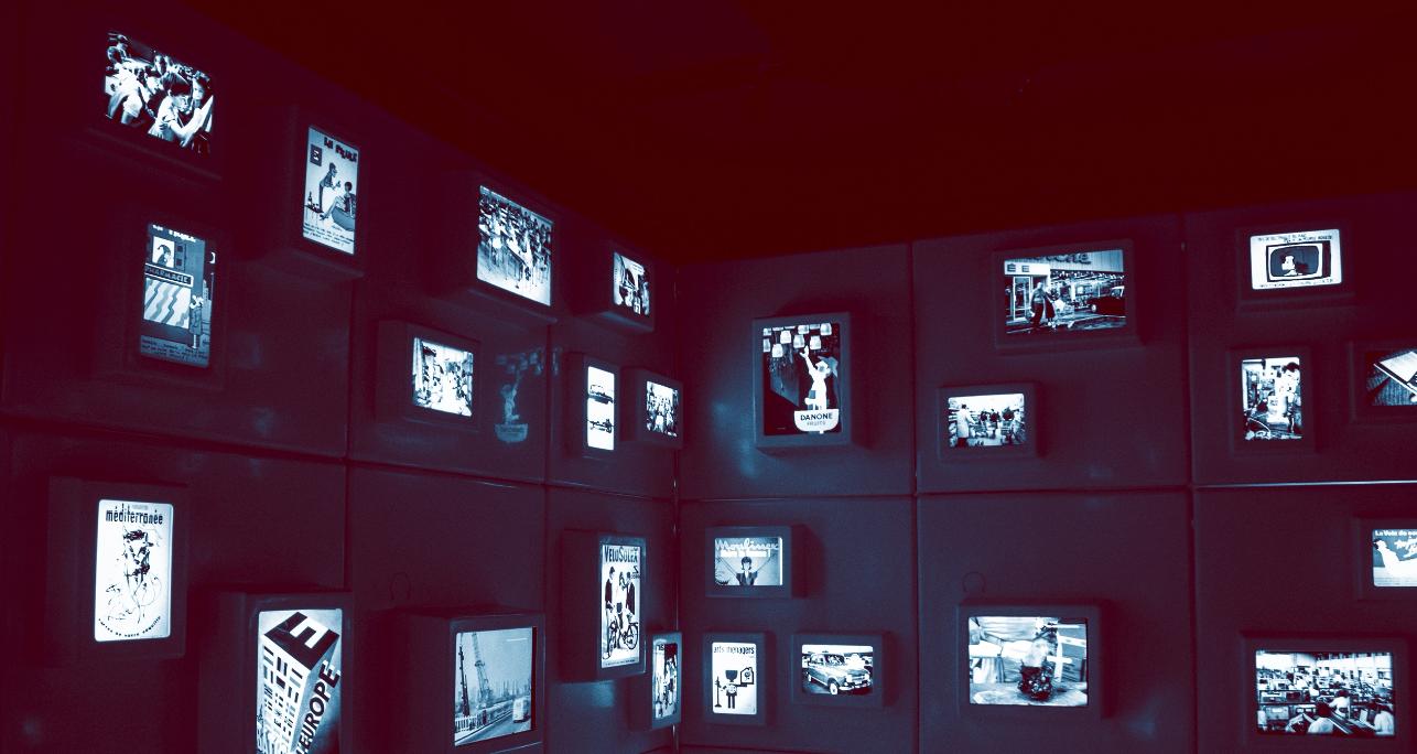 Décadrer la télévision : un événement sur l'avenir de la création audiovisuelle québécoise