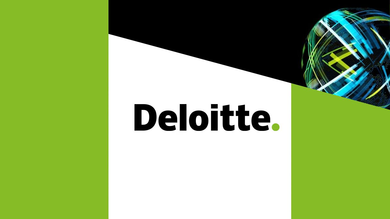 Deloitte.